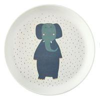 Afbeelding van Bord Bamboo Mrs. Elephant